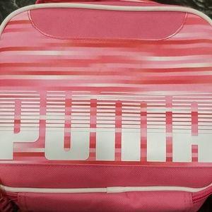 2/10$ Two Snack Puma box